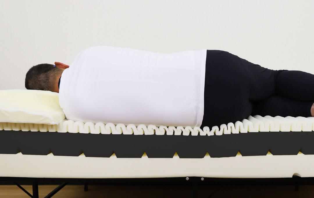 Vibrato1(ビブラート1)横に寝た場合1