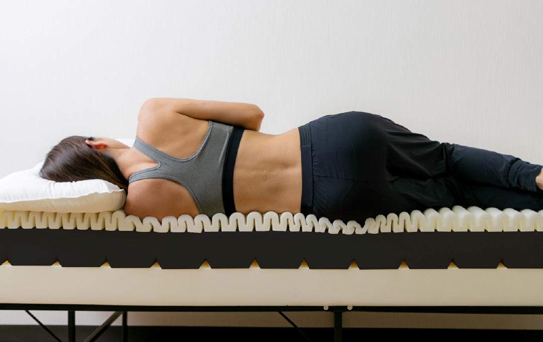 Vibrato1(ビブラート1)横に寝た場合2